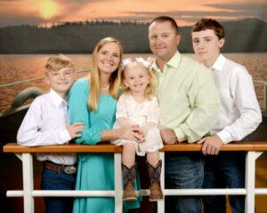 Dill Family